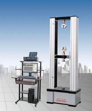 10吨-100钢管脚手架扣件万能试验机